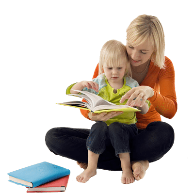 istock, reading, kids, adult